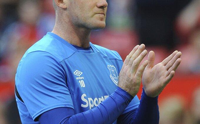 Runi definitivno napušta Everton, poznat je sledeći klub!