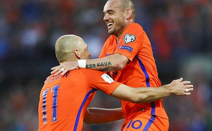 Kvalifikacije za SP - Rekord Snajdera, magija Toivonena, Ronaldo predvodio Portugalce, Andora šokirala Mađarsku