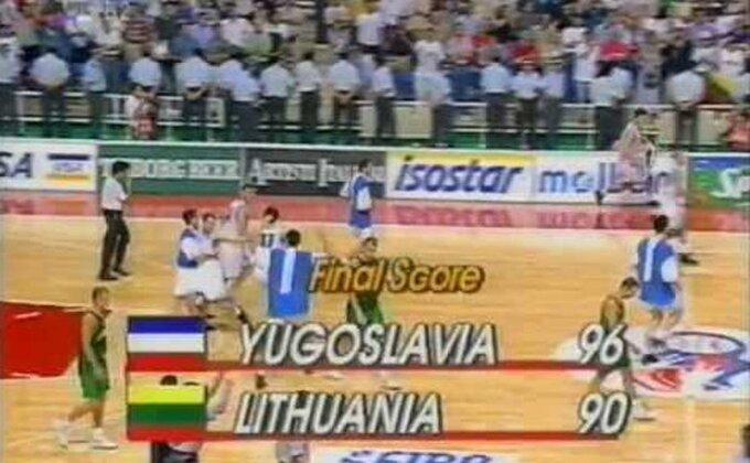 Kad su Srbi postali 'Bogovi sa Olimpa'!
