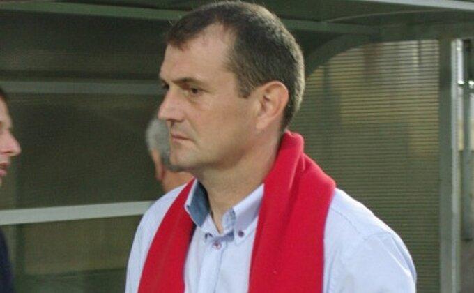 Trener Vojvodine: ''Previše je 0:4''