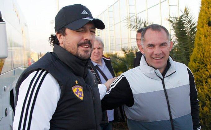 Još jedan bivši Partizanov as osudio Živkovića