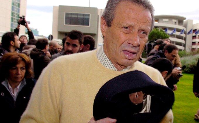 Zvanično - Vest dana u Italiji, povukao se jedan od najpoznatijih predsednika!
