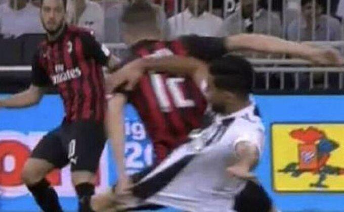 Nema mira, u Milanu znaju ko je najbolji igrač Juventusa, Pjanić se podsmevao, sačekale ga salve uvreda!