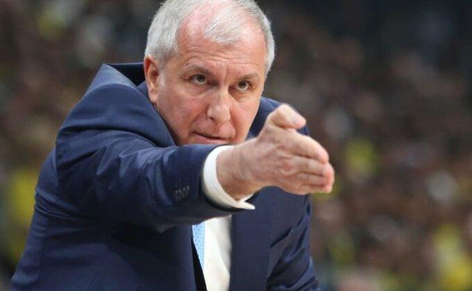TBSL: Fener brzo preboleo Beograd i F4, Banvit slavio u Istanbulu