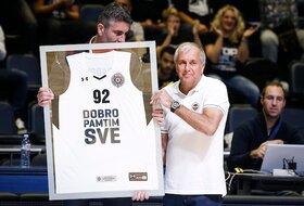 Vidite li simboliku, smeši li se Partizanu novi evro-trofej?
