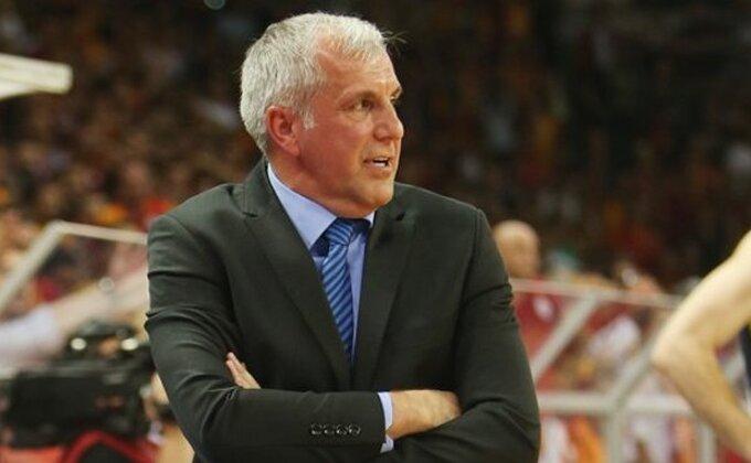 Željko osvojio Zadar