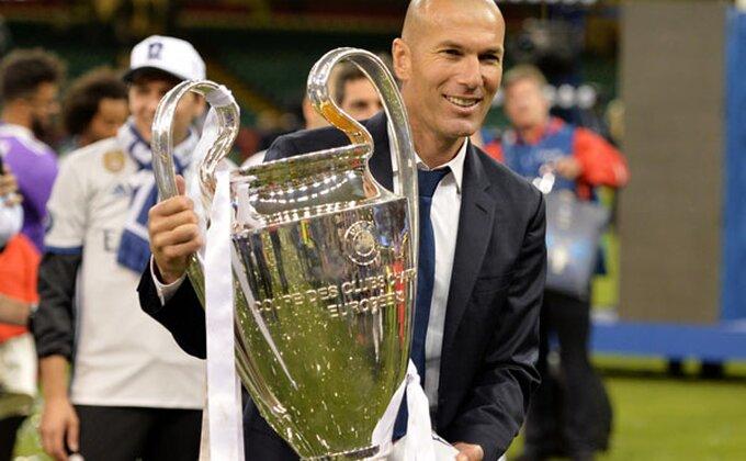 Znate li koliko dugo Real nije izgubio u grupnoj fazi Lige šampiona?