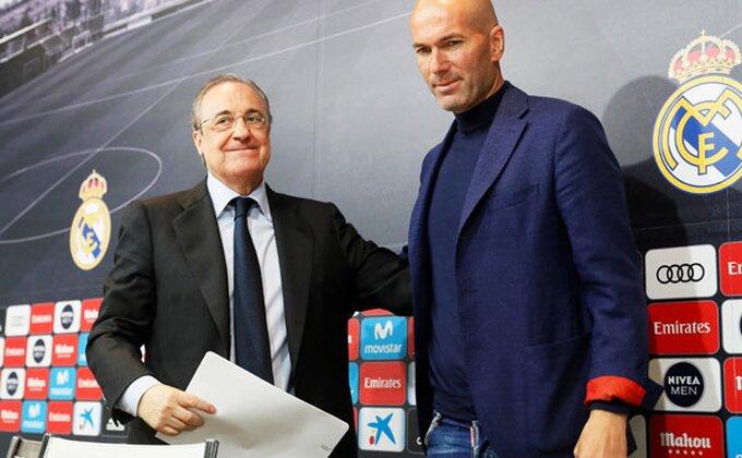 Kroz par sati Real Madrid dobija prvo pojačanje!