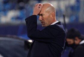 Blamaža Reala protiv trećeligaša! Ne pomaže ni igrač više!