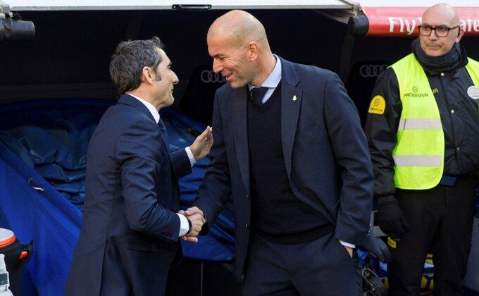 Gospodska reakcija Zidana na otkaz Valverdeu!