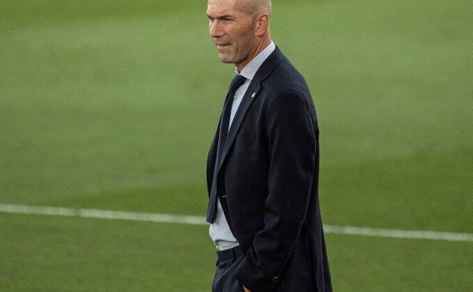 Panika, starter Real Madrida ima koronavirus!