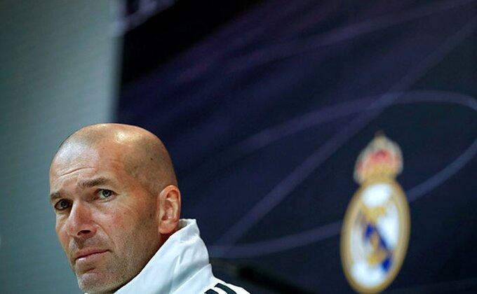 Supertalentovani fudbaler za klupsku televiziju govorio o svom snu, dresu madridskog Reala!
