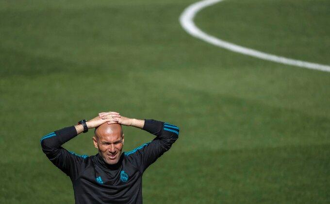 """Novi udarac za Real pred """"Madrilenjo""""?"""