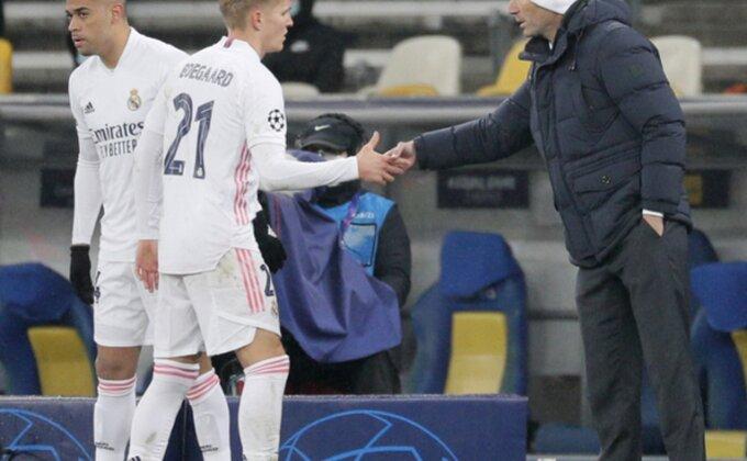 Arsenal dobio strašno pojačanje, za sve je kriv Zinedin Zidan!