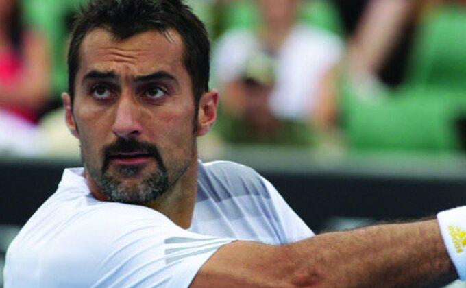 Posle Federera, Zimonjić zaustavio i Mareja!