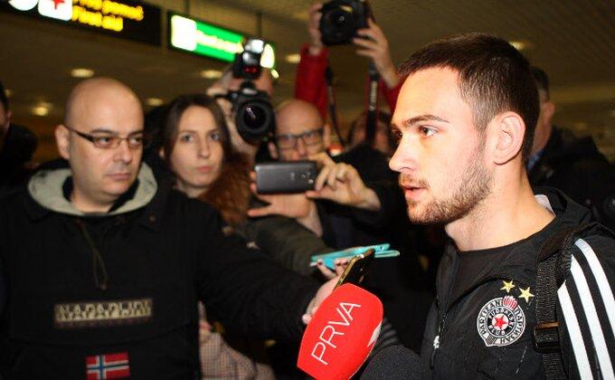 I on je doprineo ovom trofeju - Andrija Živković poručio: ''Kup je naš!''