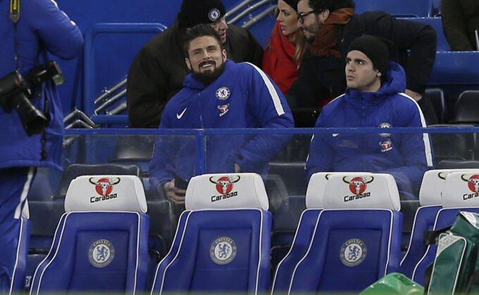 Jadni Morata, sedi u Londonu sa spakovanim koferima, tri stvari koče dogovor!
