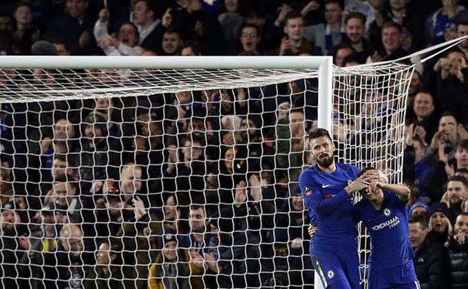 """FA Kup: """"Plavci"""" završili posao za 45 minuta, Marez se vratio i odveo Lester dalje"""