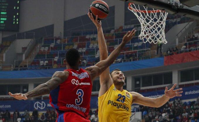 EL - Desetkovani CSKA bolji od Makabija, Kokoškov slavio u derbiju Istanbula!