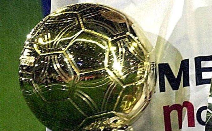 """Najskromniji fudbaler na svetu: """"Nisam ja za Zlatnu loptu, nisam tako sjajan"""""""