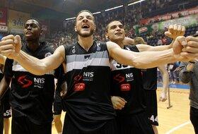 Žofri Lovernj izabrao idealnih pet, većina iz Partizana!