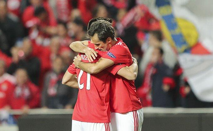 LE - Dinamo Zagreb ispao nakon produžetaka u Lisabonu, potpuna ludnica u Pragu, Slavija izbacila Sevilju!