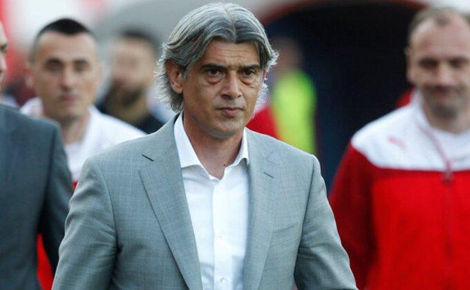 """Milinković: """"Ovo je neuspeh za Partizan"""""""