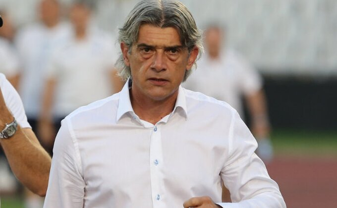 """Kiza stao uz Đukića: """"Nisu za sve probleme krivi treneri"""""""