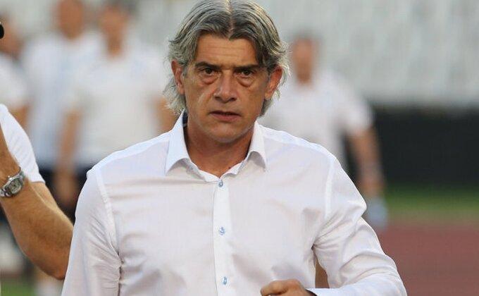 "Milinković: ""Mučimo se, pauza stiže u pravi čas"""