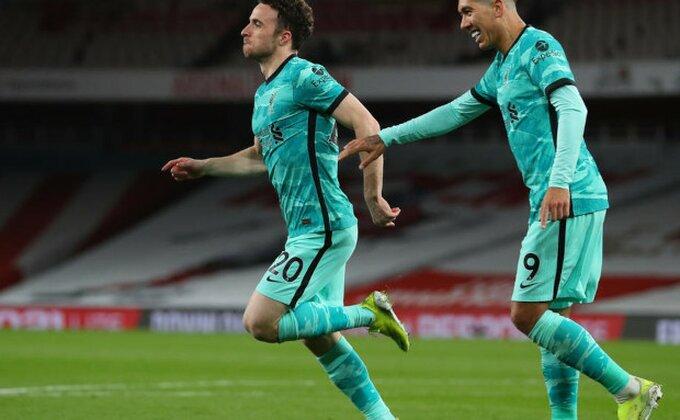 "Liverpul pokorio ""Emirejts"", težak poraz Arsenala"