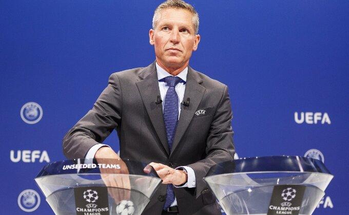 """UEFA planira novi format Lige šampiona, moguć derbi srpskih """"Večitih"""" u Evropi?"""