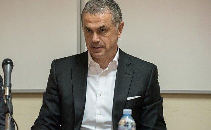 Terzić otvorio dušu: ''Za LŠ je potrebno mnogo sreće i strpljenja, ali radimo ispravno!''