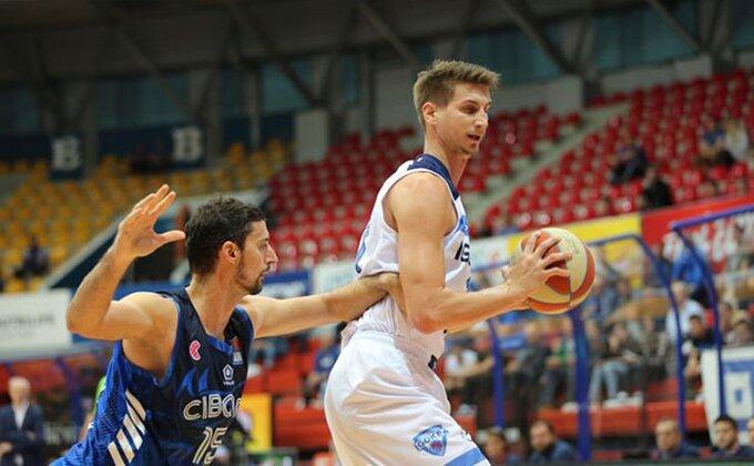 ABA: Igokea u poslednjim sekundama do pobede u Zagrebu