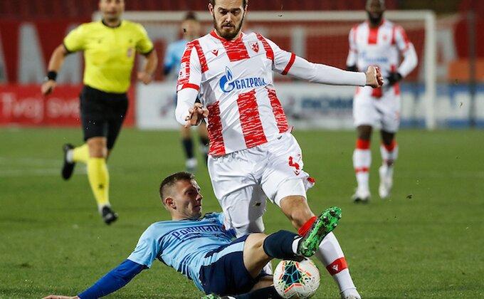 Ivanić nema dilemu ko treba da se vrati u Zvezdu!