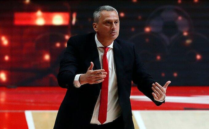 Zašto je CSKA pobedio? Radonjić dao odgovor i stao uz svoje igrače