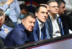 Grci otkrili Džikićevog protivkandidata