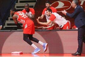 Grci javljaju - Zvezda ponudila ugovor košarkašu, pa ga uslovila