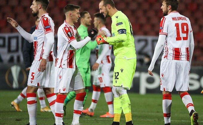 Borjanova poruka Milunoviću: ''Brate moj...''