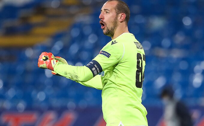 Milan Borjan, dan posle - Koliko će još ostati u Zvezdi?