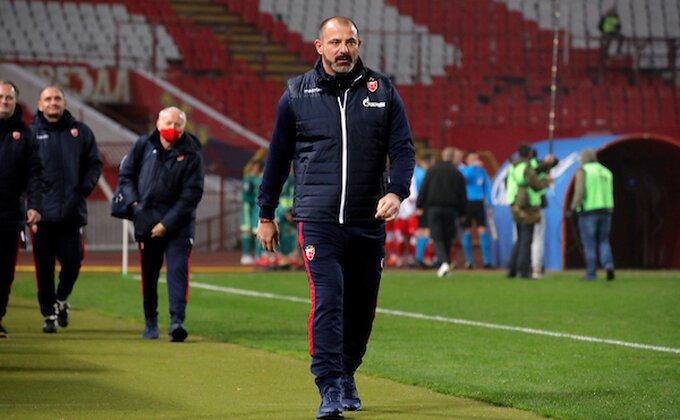 Hoće li Stanković ići na pobedu ili na remi?