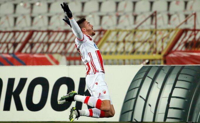 Pavkov daje golove najboljima na svetu, znate ko je sledeći?