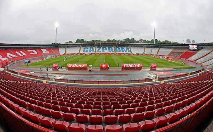 UEFA rekla svoje, Zvezda daleko ispred Partizana