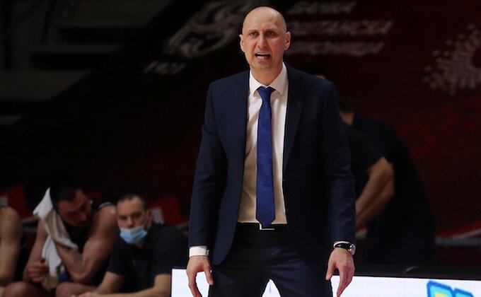 Trener Partizana potvrdio - Kraj sezone za Dreksela, ali ima još problema!