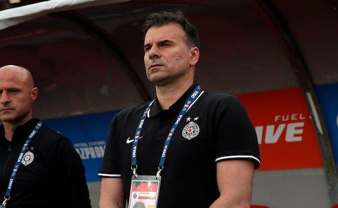 Partizanu se priključila još šestorica igrača, jedno ime privlači posebnu pažnju!