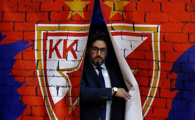 PREOKRET - Mnogi ga videli u Partizanu, on želi u Zvezdu?!