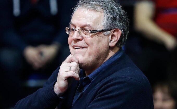 Čović otkrio deficit Zvezde, koliko ima Kalinić, a da li će ostati na Malom Kalemegdanu?