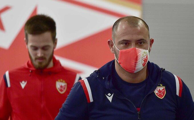 Medijski udar na Stankovića u Milanu: ''Prekršio UEFA protokol''