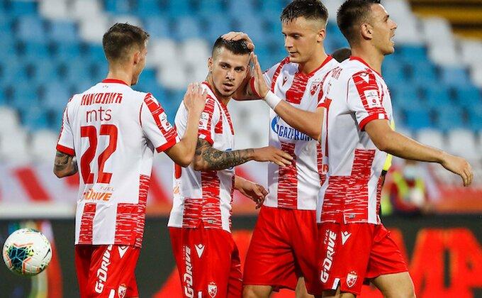 Tirana vs Zvezda - Sad se sve zna, i mesto i vreme početka meča!