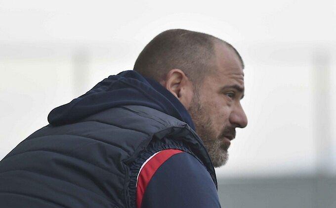 Stanković nije želeo o terenu, u Ivanjici ga je jedan igrač posebno oduševio!
