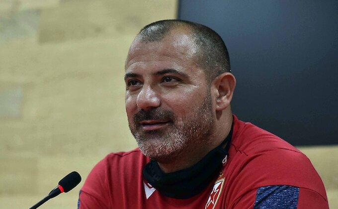Stankovićeva poruka iz Tirane: ''Može svašta da se desi, ali...''